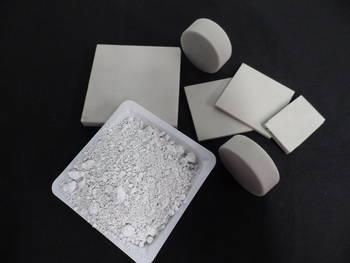 Aluminum Nitride Aln Ceramic Material